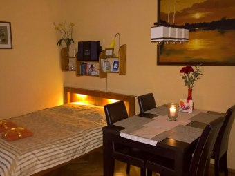 Komfortowe mieszkanie w samym centrum Gdyni tanio