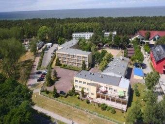 Ośrodek Rehabilitacyjno-Wypoczynkowy Polonez