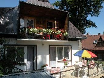 Apartamenty Izabela