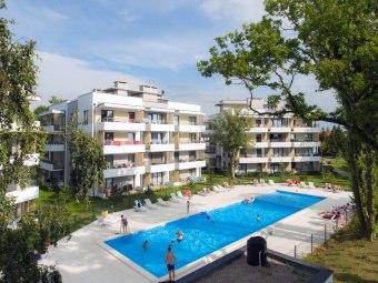 Apartamenty Osiedle Wybrzeże