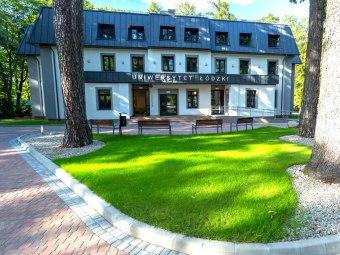 Centrum Szkoleniowo-Konferencyjne UŁ