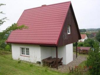 Domek na Górce