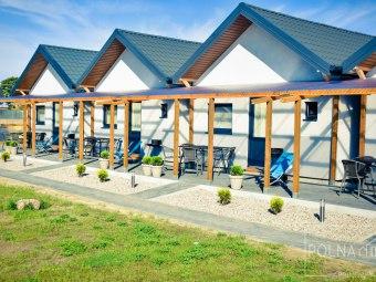 Domki letniskowe Polna
