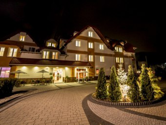 Hotel Skalite*** SPA &Wellness