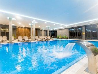 Luxury Apartments Baltic Polanki Park