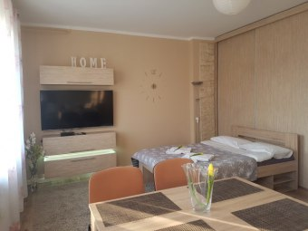 Apartament MS