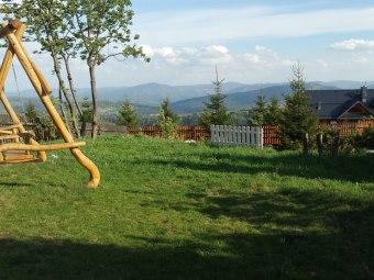 Domek w górach - wolny term od 02.08 do 10.08