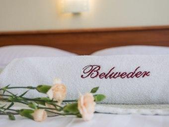 Pensjonat Belweder