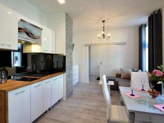 Apartamenty Koral