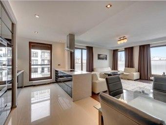 Luksusowy apartament Stare Miasto - Gdańsk