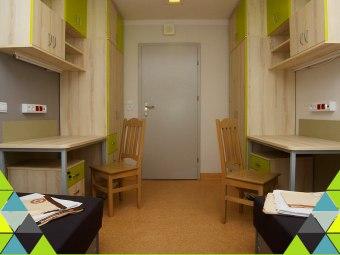 Pixel Hostel