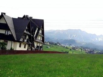 Tatra Widok