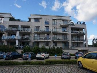 apartament na wzgórzu Focha centrum