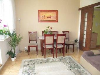 Mieszkanie apartament dla turystów Gdańsk