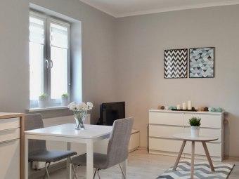 Apartament Eliza - Gdynia Centrum