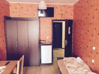 Hostel mPark Mysłowice Jaworzno Sosnowiec