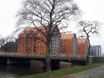 Pokój Starówka Gdańsk