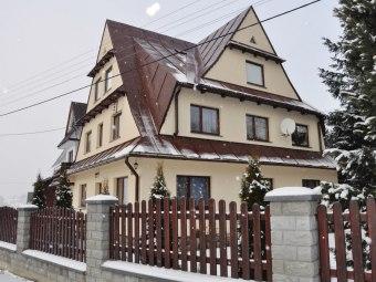 Pokoje Gościnne u Iwony i Wojtka