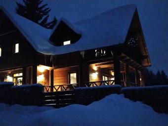 Dom na Szewcowej Polanie