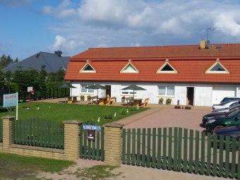 Dom wczasowy Olimpia
