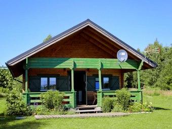 Domki Brzezina Jarosławiec - 5 -13 lipiec