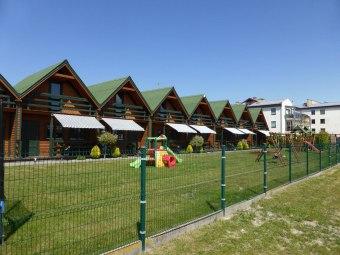 Domki Letniskowe Margo 300m do morza