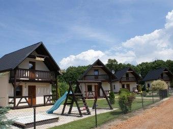 Domki Letniskowe u Wiktorii