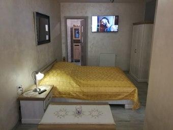 Pokój gościnny Royal