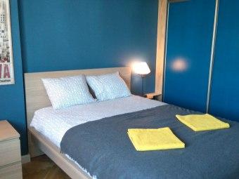 Warsaw Best Apartments