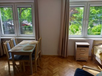 Apartament Kruczkowskiego