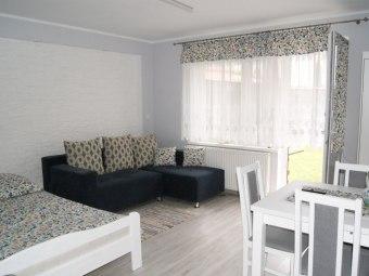 Apartamenty i studio Maria Dombke