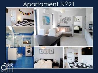 ApartMorze apartamenty we Władysławowie