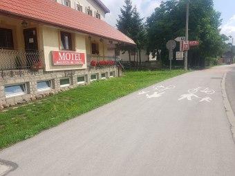 Motel Królowej Jadwigi