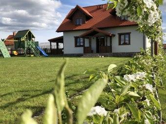 Agroturystyka u Andrzeja Krawczyka