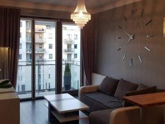 Apartament Słoneczna Morena