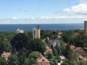 Mieszkania,Sopot,wolne od 24 do 29 września