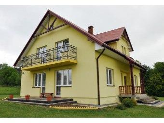 Nowy Dom *wolne pokoje na wakacje*