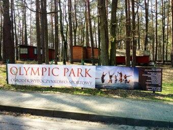 Ośrodek Wypoczynkowo-Sportowy Olympic Park