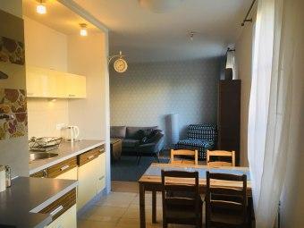 Apartament przy bulwarze Gdynia