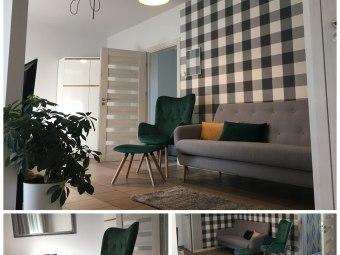 Apartament Studio-Noclegi Wilkasy