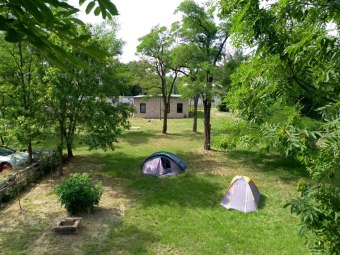 Gadabout Camping