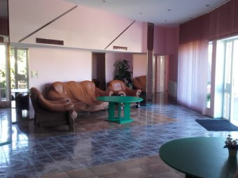 Hotel Rafa