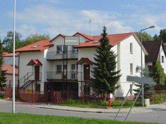 Noclegi Jaśmionowa 2 Lublin