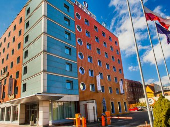 Qubus Hotel Gliwice