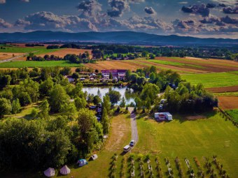 Agroturystyka & Camping Forteca