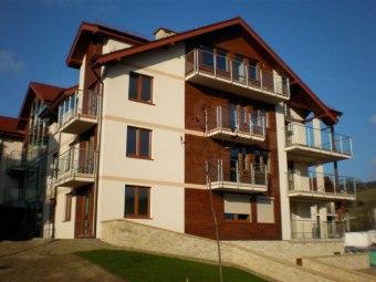 Apartament Jaworzyna