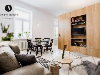 Apartamenty Browar Perła