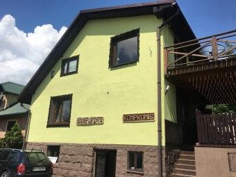 Apartamenty Kompromis w Koniakowie