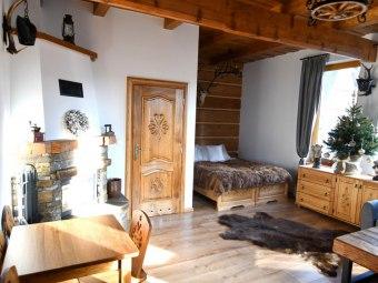 Apartamenty Rogowcowka