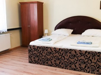 Motel Hostel Rzeszów Wyspiańskiego 18c Rzeszów